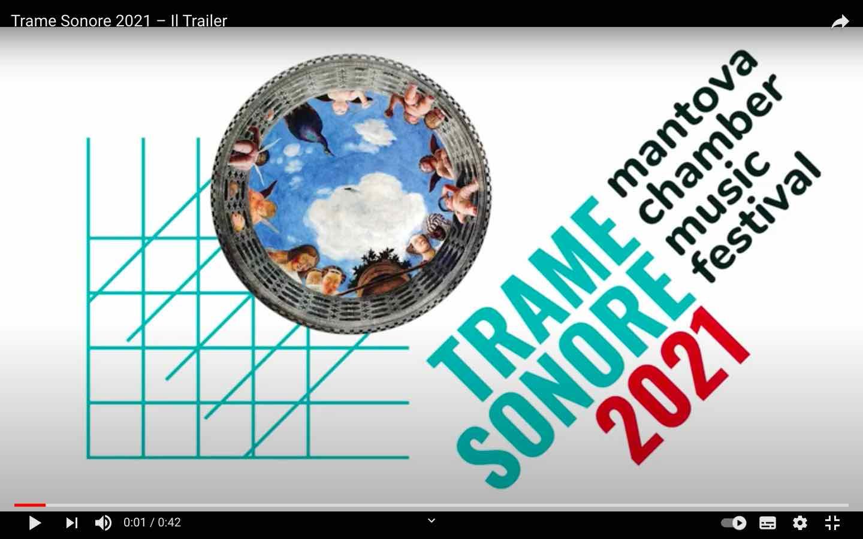Nell'uovo di Pasqua di Oficina Ocm le date di Trame Sonore 2021!